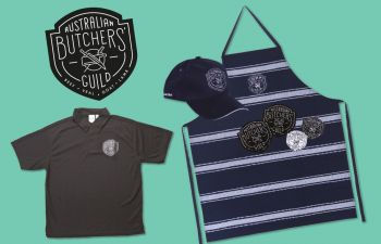 merchandise AUST BUTCHERS GUILD